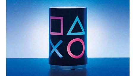Noční lampička Playstation