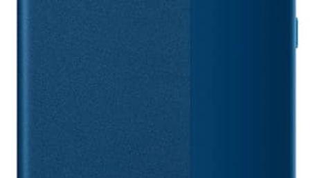 Pouzdro na mobil flipové Huawei Original Folio pro P20 Lite modré (51992314)