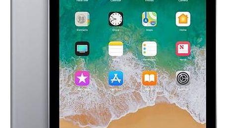 Apple iPad (2018) Wi-Fi 32 GB - Space Gray (MR7F2FD/A)