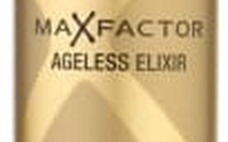 Max Factor Ageless Elixir 2in1 Foundation + Serum SPF15 30 ml makeup pro ženy 60 Sand