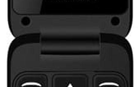Mobilní telefon CPA Halo 13 červený (TELMY1013RE)