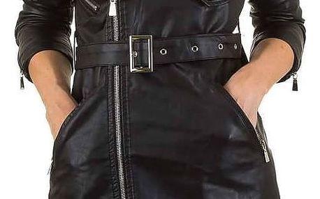 Dámský stylový kabát