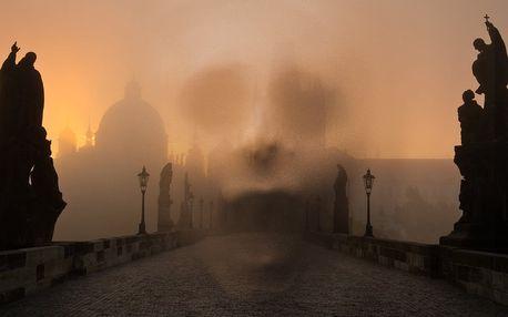 Procházky Prahou nejen po stopách strašidel