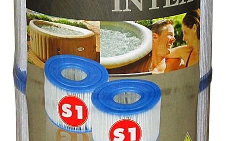 Marimex | Vložka filtrační Pure Spa - 2 ks - typ S1 | 11402279