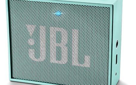 JBL Go, tyrkysová