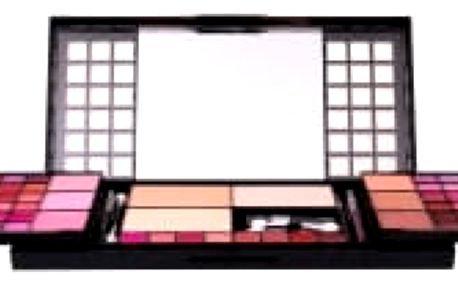 Makeup Trading XL Beauty Palette dárková kazeta pro ženy Complete Makeup Palette
