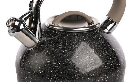 Nerezový čajník Rock 3 l