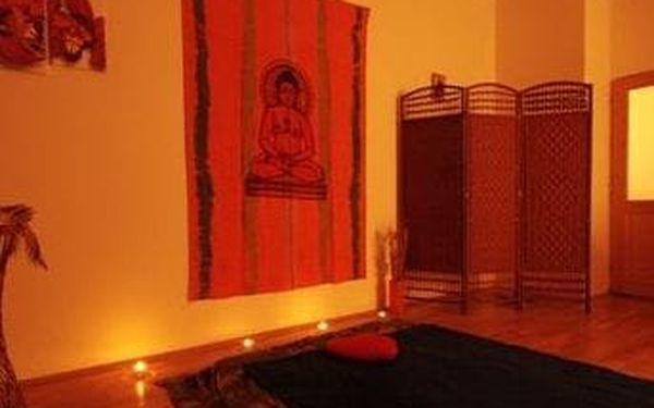 Tantra masáž: smyslný rituál s vyvrcholením pro ženy i muže