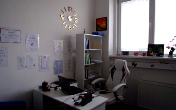 Studio regenerace Lada Kuběnková