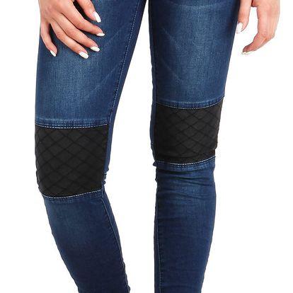Dámské jeansové kalhoty Sublevel