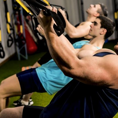Svaly na léto: 4týdenní fitness kurz pro muže