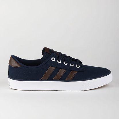 Boty adidas Originals Kiel Modrá
