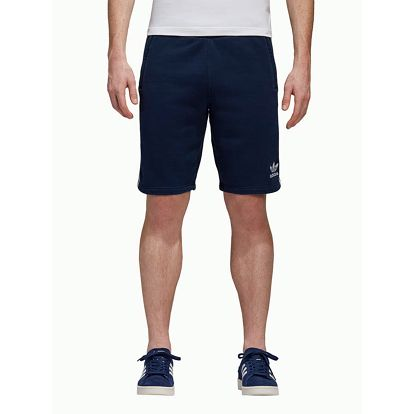 Kraťasy adidas Originals 3-Stripes Short Modrá