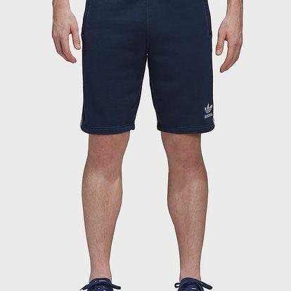 Kraťasy adidas Originals 3-Stripes Short Modrá