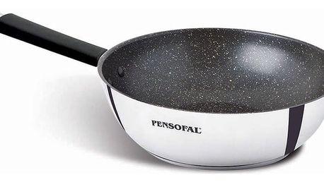 Wok pánev Pensofal Perfecta, ⌀ 28 cm
