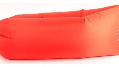 G21 Lazy Bag oranžový