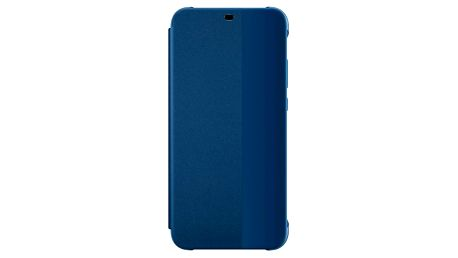 Huawei Original Folio pro P20 Lite (51992314) modré