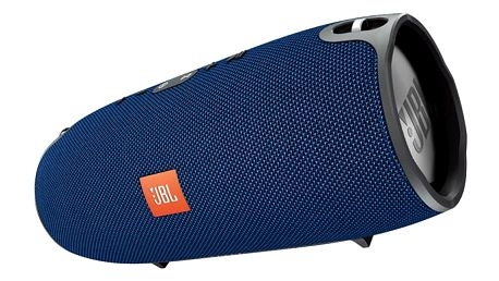 Přenosný reproduktor JBL Xtreme modrý