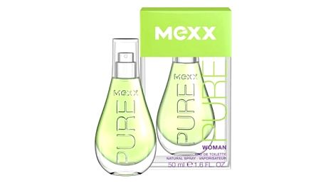Mexx Pure Woman 30 ml toaletní voda pro ženy