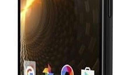 Mobilní telefon Allview P9 Energy Lite 2017 Dual SIM černý + DOPRAVA ZDARMA