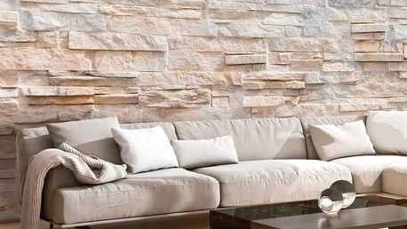 Velkoformátová tapeta Artgeist Stone Gracefulness, 400x280cm