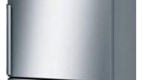 Chladnička s mrazničkou Bosch KGN39AI45 nerez + Doprava zdarma
