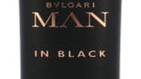 Bvlgari Man In Black 100 ml balzám po holení pro muže