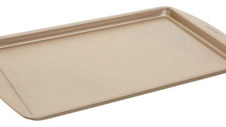 Plech na pečení z nepřilnavé uhlíkové oceli Premier Housewares, 38,7 x 26 cm
