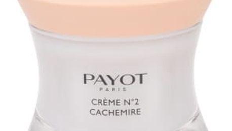 PAYOT Creme No2 Cachemire 50 ml denní pleťový krém pro ženy