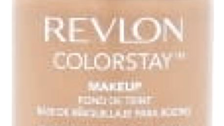 Revlon Colorstay Combination Oily Skin 30 ml makeup pro ženy 350 Rich Tan