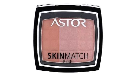 ASTOR Skin Match 8,25 g tvářenka 003 Berry Brown W