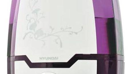 Hyundai HUM 770 bílý/fialový
