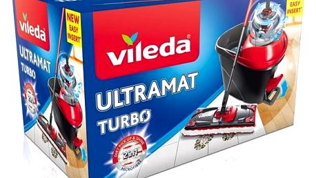 Vileda Easy Wring Ultramat Turbo (158632)