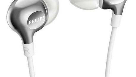 Philips SHE3700WT (SHE3700WT) bílá