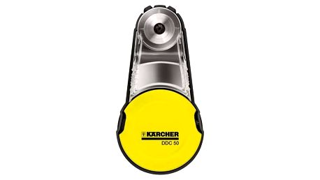 Kärcher DDC 50, lapač prachu černé/žluté