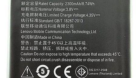 Baterie Lenovo BL242 pro A6000, Li-Ion 2300mAh - bulk (8592118836043)