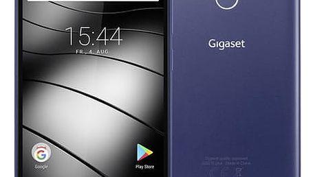 Mobilní telefon Gigaset GS270+ modrý (A5B00101045391)