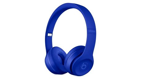 Beats Solo3 Wireless Neighbourhood Collection - ležérně modrá (MQ392ZM/A)
