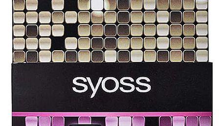 Syoss Ceramide Flex šampon 500 ml + lak 300 ml dárková sada