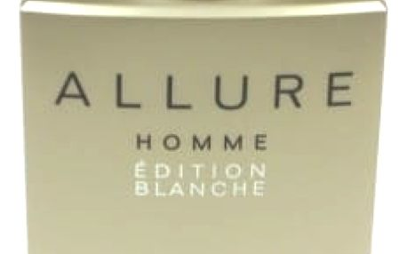 Chanel Allure Homme Edition Blanche 200 ml sprchový gel pro muže