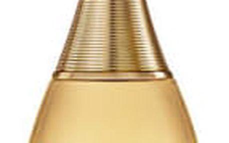 Christian Dior Jadore parfémovaná voda 100ml Tester pro ženy