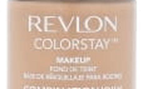Revlon Colorstay Combination Oily Skin 30 ml makeup pro ženy 350 Rich Tan