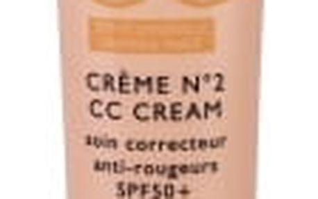 PAYOT Creme No2 SPF50+ 40 ml cc krém pro ženy