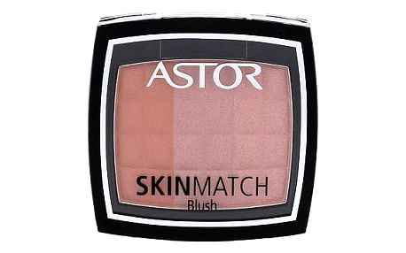 ASTOR Skin Match 8,25 g tvářenka 003 Berry Brown W