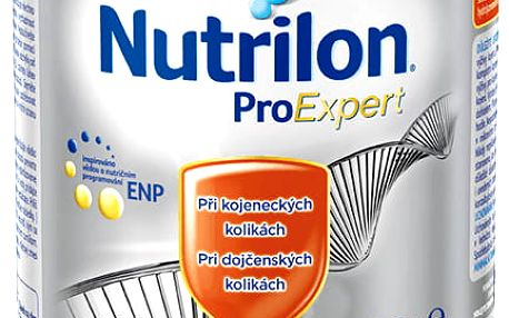 NUTRILON 1 ProExpert Colics 400g - kojenecké mléko