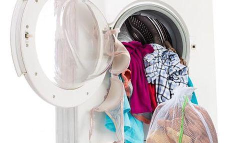 Sáček na praní jemného prádla