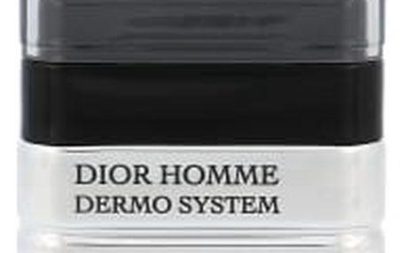 Christian Dior Homme Dermo System Age Control Firming Care 50 ml pleťový gel pro muže