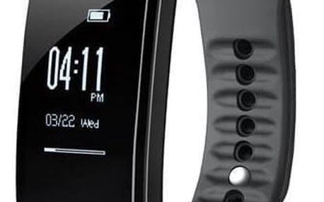 Fitness náramek CUBOT S1 černý (ACU034)