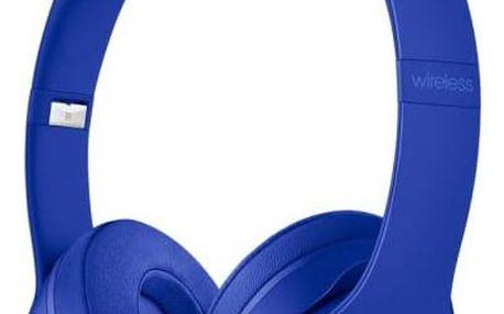 Beats Solo3 Wireless Neighbourhood Collection - ležérně modrá (MQ392ZM/A)