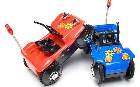 Nezastavitelné autíčko Tumble Buggy
